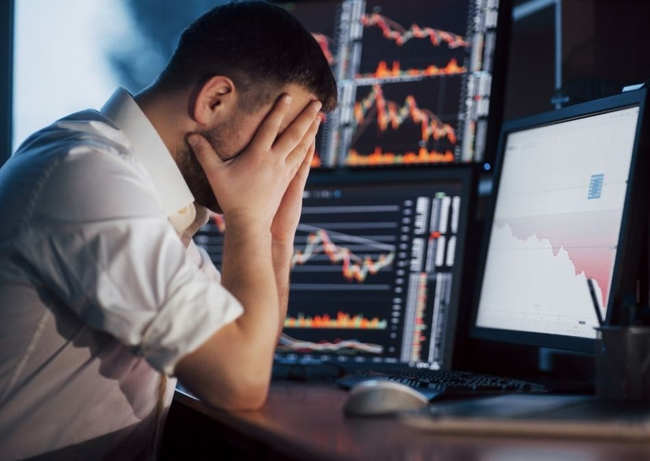 Curb Investment Stress by Avoiding These Mistakes