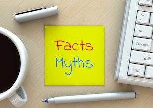 Bust Super Myths