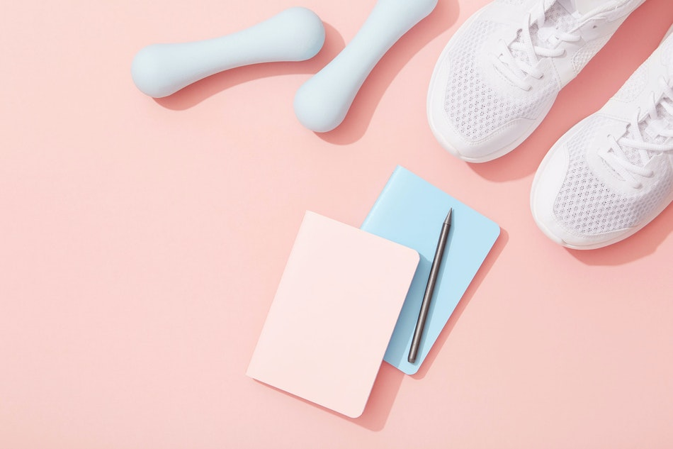 New Years Resolution Get Financially Fit