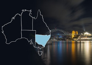 State-Based Stimulus Package Initiatives | New South Wales