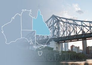 State-Based Stimulus Package Initiatives | Queensland