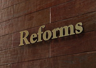 Super Reform Transfer Balance Cap