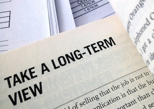 Superannuation - long term investment