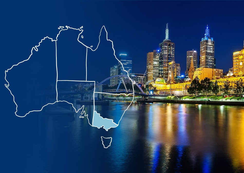 State-Based Stimulus Package Initiatives   Victoria
