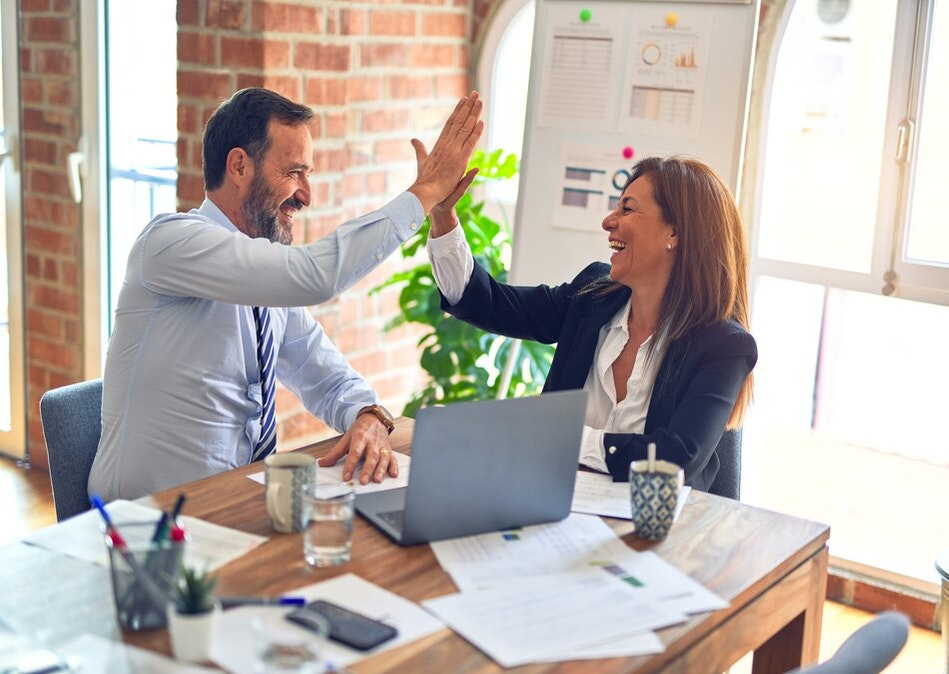 Research Reveals Clients who engage a Financial Advisor are 5.2% a Year Better Off