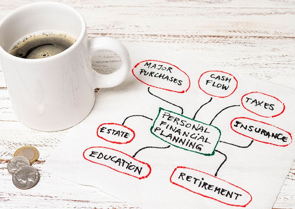 6Strategies for Financial Planning Success