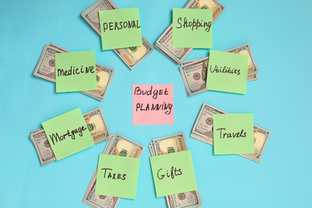 How to budget in 6 easy ways