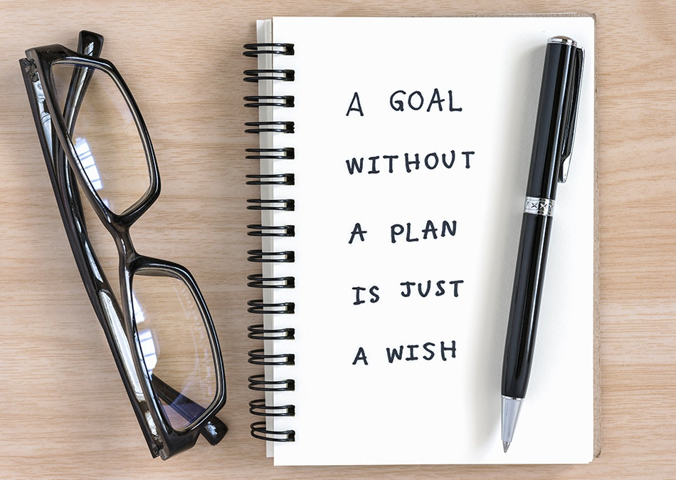 5 New Year's Resolutions for Business Success