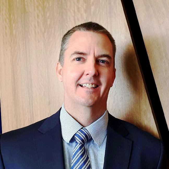 Andrew Arnold - Strategic Wealth Planner