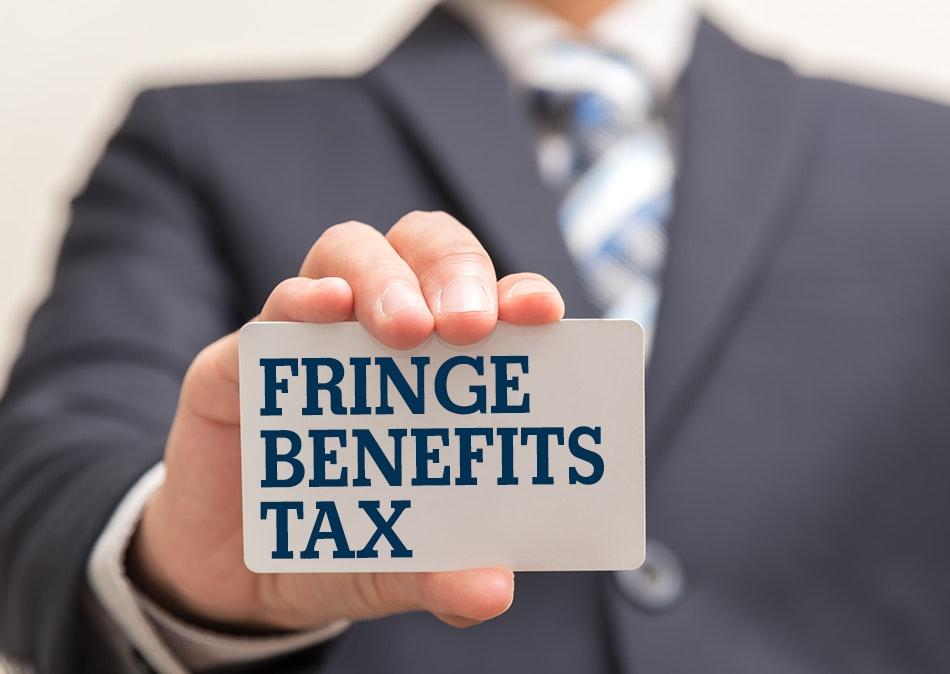 Reduce Fringe Benefits Tax Liability