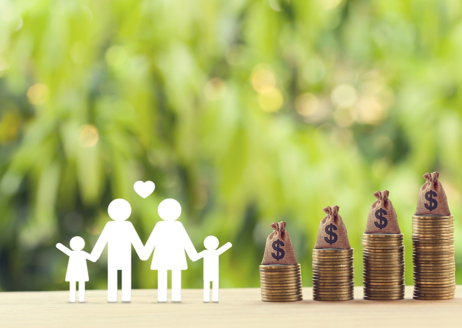7 Steps to financial security