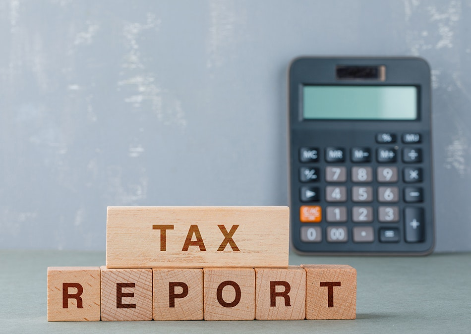 Taxable payments reporting system
