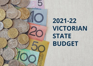 2021-22 Victorian State Budget