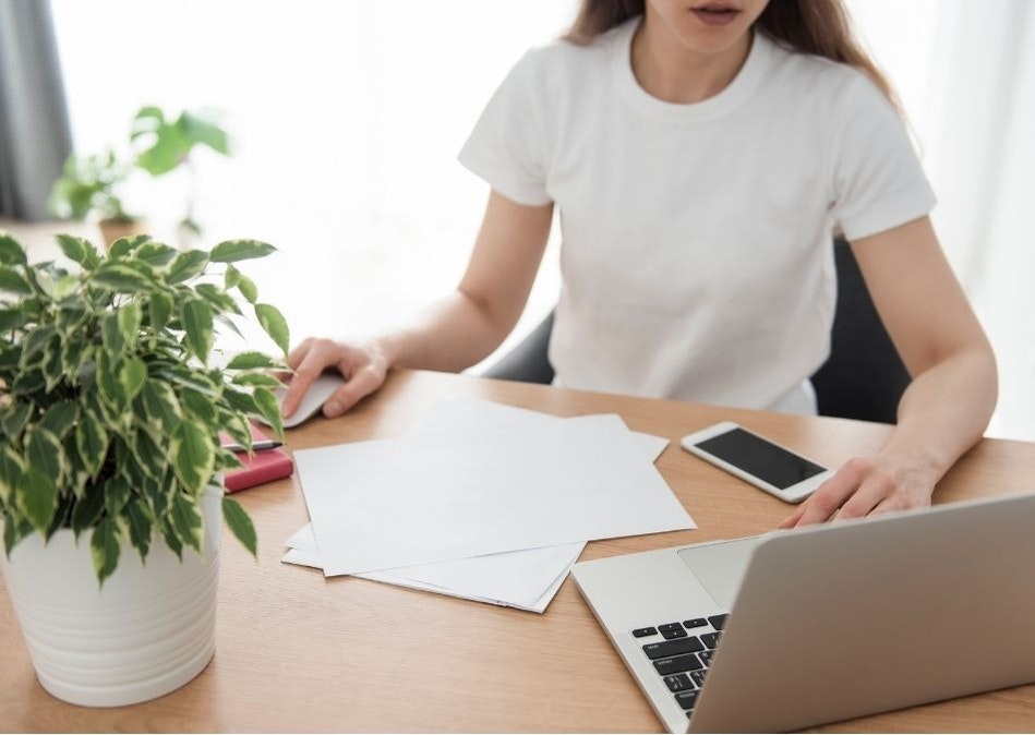 Claiming working-from-home expenses as a tax deduction