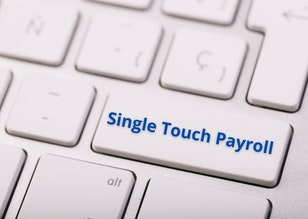 Changes in Single Touch Payroll (STP)