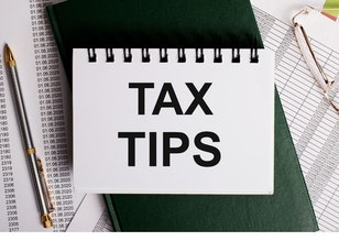 Six Tax Tips for Individuals (That May Help You Pay Less Tax)