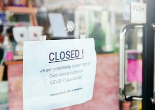 Victoria's COVID-19 Restriction Extended, Doubles Support to Businesses