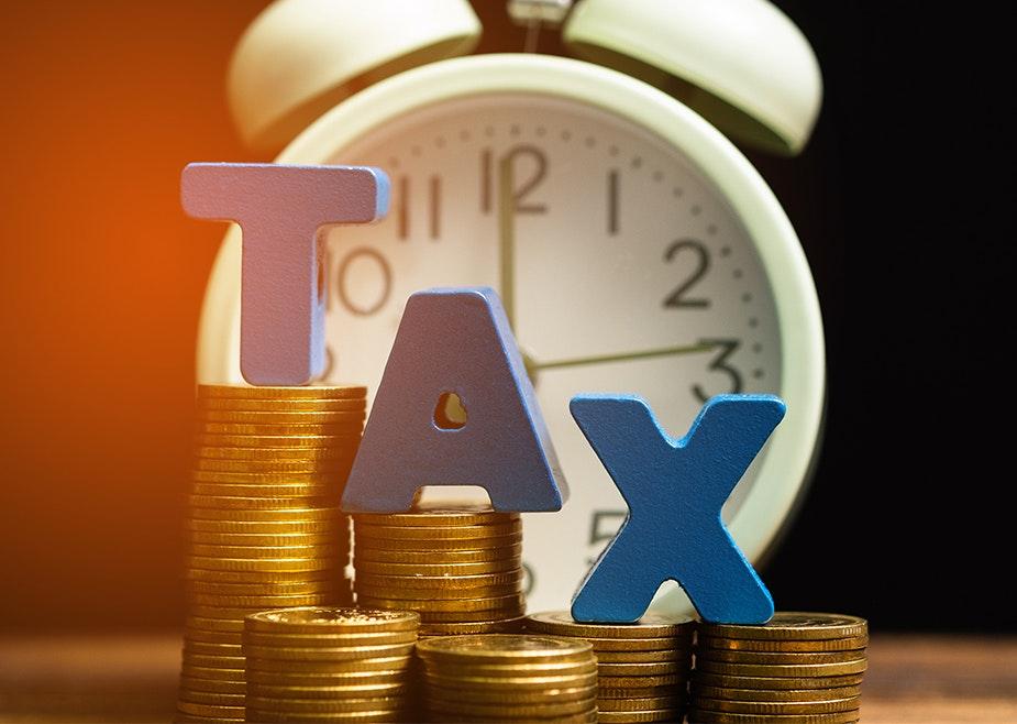 Tax Time Strategies 2021