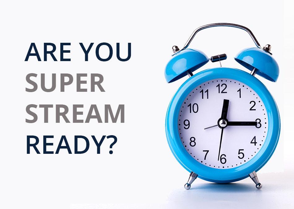 SuperStream Deadline for SMSFs